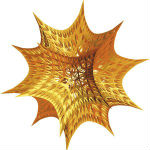 Mathematica Star