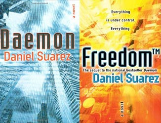 Daemon and Freedom