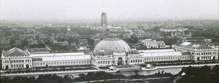 World's Columbian Exposition Chicago