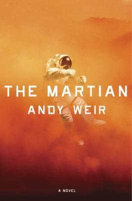 The Martian Hardcover