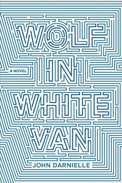 Wolf in White Van Hardcover